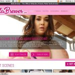 Bella Brewer $1 Trial