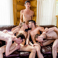French Twinks Id s3