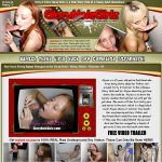 Gloryholegirlz Sign Up Form
