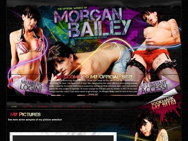 Morgan Baileycom