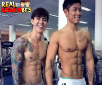 Real Asian BFs Promo Offer s2