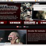 XX Dark Movies Dk