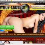 Ladyboy Ladyboy Watch