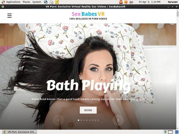 Sexbabesvr.com All Videos