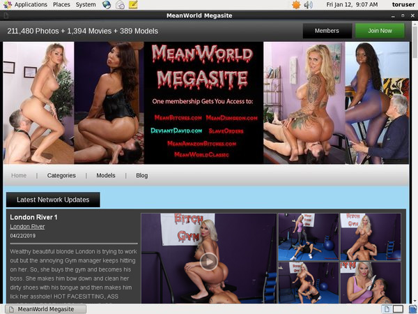 Mean World Try Free