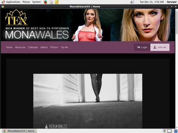 Mona Wales Promo Codes